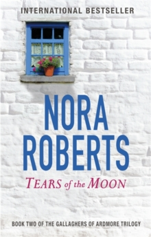 Tears of the Moon, Paperback Book