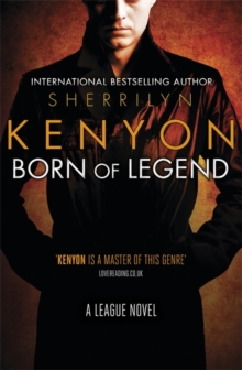 Born of Legend, Hardback Book