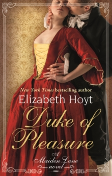 Duke of Pleasure, Paperback Book