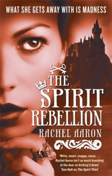 The Spirit Rebellion, Paperback Book