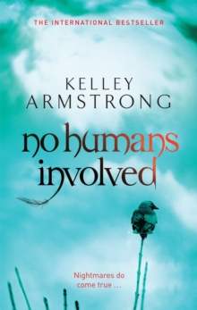 No Humans Involved, Paperback Book