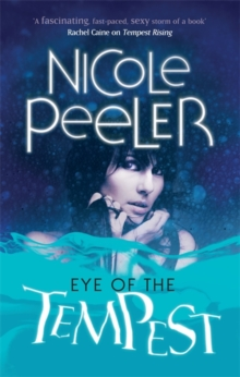 Eye of the Tempest, Paperback Book