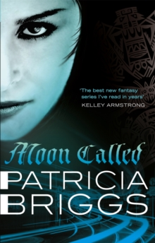 Moon Called, Paperback Book