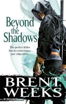 Beyond The Shadows : Book 3 of the Night Angel, Paperback Book