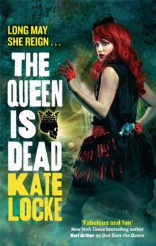 The Queen is Dead, Paperback Book