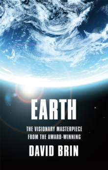 Earth, Paperback Book