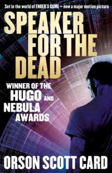 Speaker for the Dead, Paperback Book