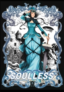 Soulless: The Manga, Vol. 2 : Vol. 2, Paperback Book