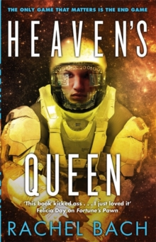 Heaven's Queen : Book 3 of Paradox, Paperback Book