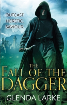 The Fall of the Dagger, Paperback Book