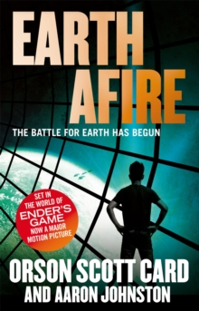 Earth Afire : Book 2 of the First Formic War, Paperback Book