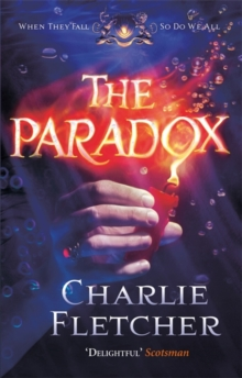 The Paradox, Paperback Book