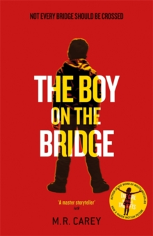 The Boy on the Bridge, Hardback Book