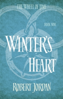Winter's Heart, Paperback Book