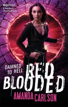 Red Blooded : Book 4 in the Jessica McClain series, Paperback Book