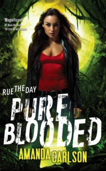 Pure Blooded : Book 5 in the Jessica McClain series, Paperback Book