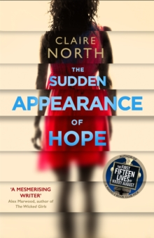 The Sudden Appearance of Hope, Paperback Book
