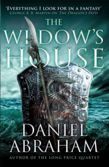 The Widow's House, Paperback Book