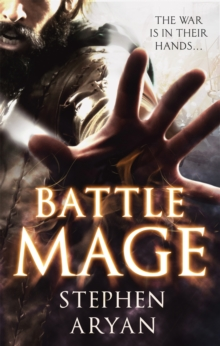 Battlemage : Age of Darkness, Book 1, Paperback Book