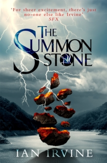 The Summon Stone, Paperback Book