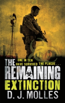 The Remaining: Extinction, Paperback Book