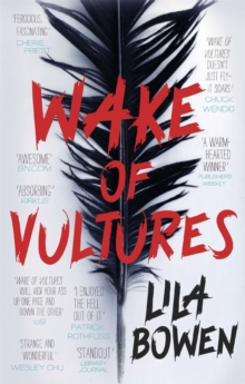 Wake of Vultures : The Shadow, Book One, Paperback Book