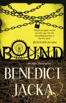 Bound : An Alex Verus Novel, EPUB eBook