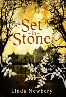 Set in Stone, Hardback Book