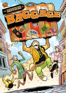 DFC Library : Baggage, Hardback Book