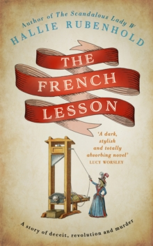 The French Lesson, Hardback Book