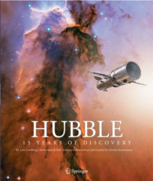 Hubble : 15 Years of Discovery, Hardback Book