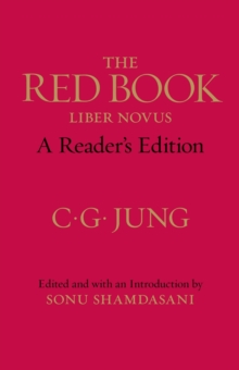 The Red Book a Reader's Edition, Hardback Book