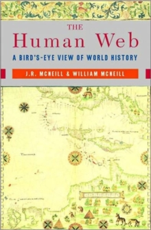 The Human Web : A Bird's-Eye View of World History, Paperback Book