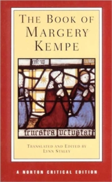 The Book of Margery Kempe, Paperback Book
