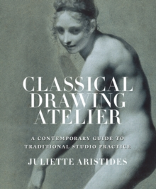 Classical Drawing Atelier, Paperback Book