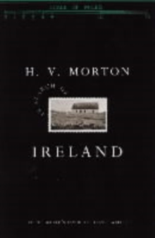 In Search of Ireland, Paperback Book