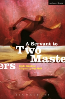 """A Servant to Two Masters"", Paperback Book"