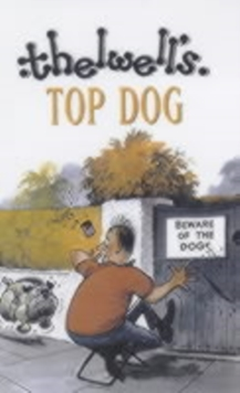 Top Dog, Paperback Book