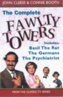 "The Complete ""Fawlty Towers"", Paperback Book"