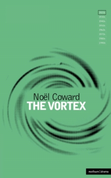 """The Vortex"", Paperback Book"