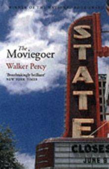 The Moviegoer, Paperback Book