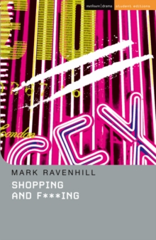 """Shopping and F***ing"", Paperback Book"