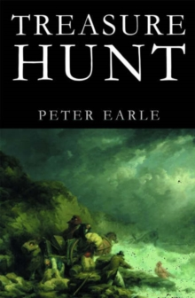 Treasure Hunt, Hardback Book