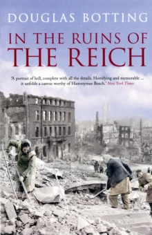 In the Ruins of the Reich, Paperback Book
