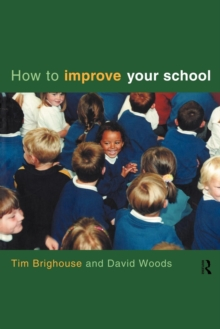 How to Improve Your School, Paperback Book