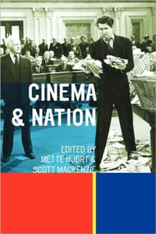 Cinema and Nation, Paperback Book