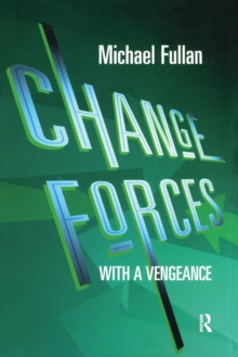 Change Forces With A Vengeance, Paperback Book