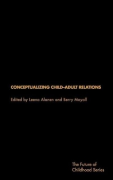 Conceptualising Child-Adult Relations