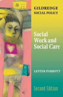 Social Work and Social Care, Paperback Book