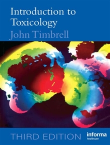 Introduction to Toxicology, Paperback Book